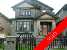 Renfrew Height House for sale:  6 bedroom 2,537 sq.ft. (Listed 2012-11-06)