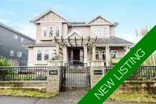 Collingwood VE House for sale:  6 bedroom 2,805 sq.ft. (Listed 2016-06-10)