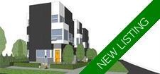 Collingwood VE House for sale: Development project 2 bedroom 1,400 sq.ft. (Listed 2017-06-27)