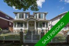 Collingwood VE House for sale:  7 bedroom 3,534 sq.ft. (Listed 2019-03-12)