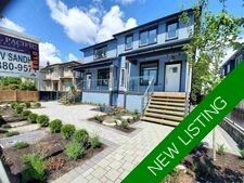 Collingwood VE 1/2 Duplex for sale:  5 bedroom 2,311 sq.ft. (Listed 2019-11-07)