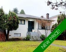 Collingwood VE House/Single Family for sale:  3 bedroom 1,400 sq.ft. (Listed 2020-07-14)